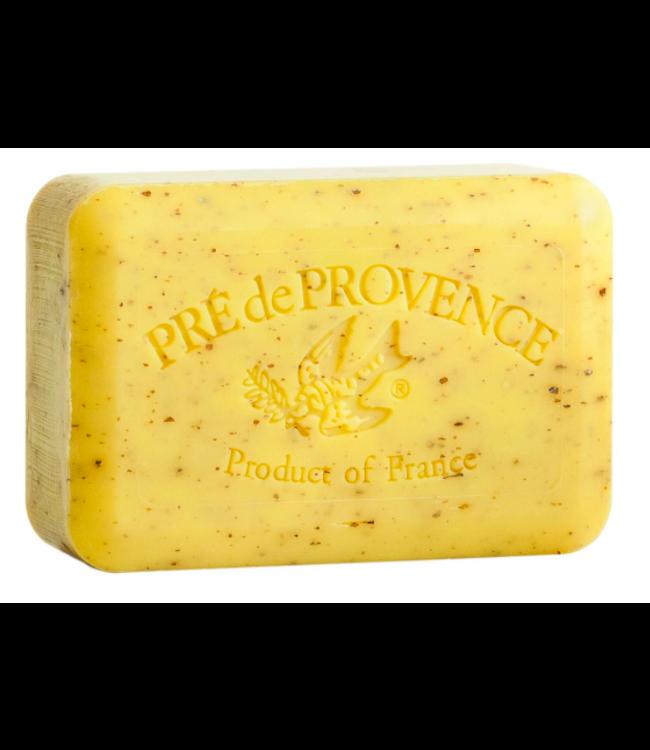 Large Lemongrass Shea Butter Soap