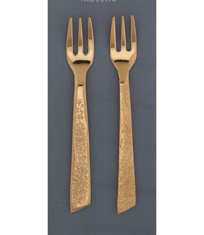 Sedgwick Cocktail Fork