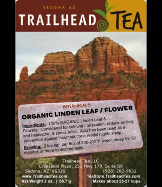 Botanical Botanical Organic Linden Leaf