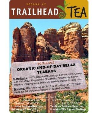 Botanical Botanical Organic End-Of-Day Relax