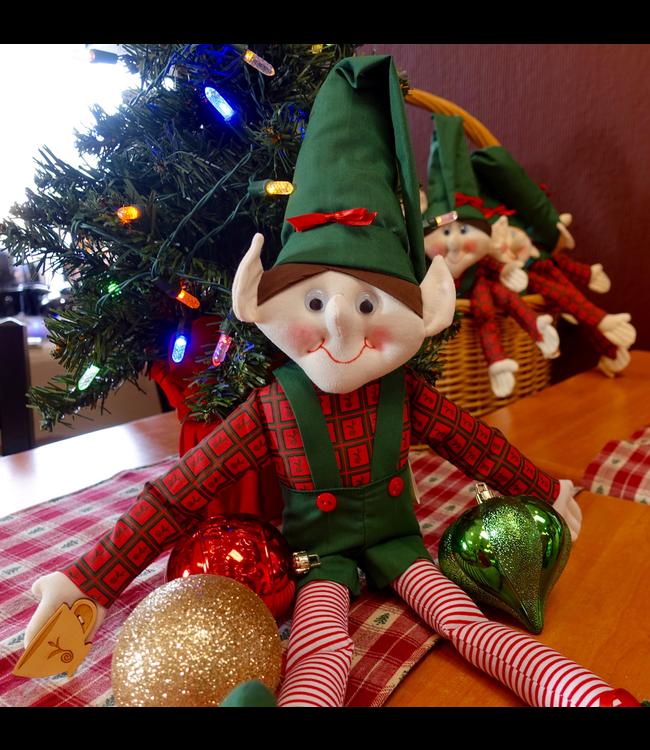Gifts Trailhead Tea Christmas Tea Elf