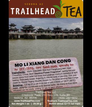 Off-Trail-Rare Mo Li Xiang, Jasmine Phoenix Dan Cong Oolong (Off-Trail Oolong)