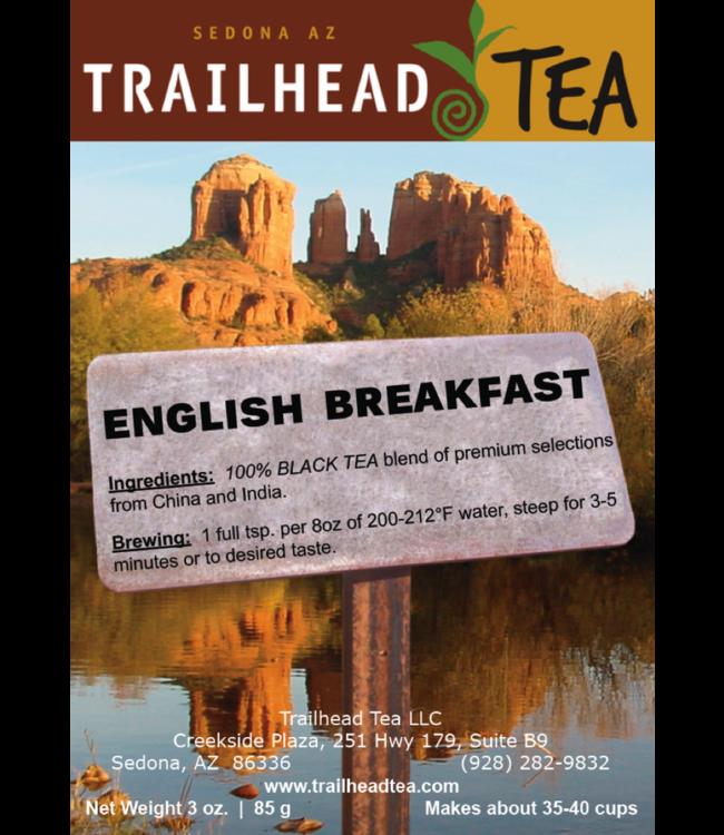 Tea Blended English Breakfast