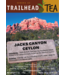 Tea from Sri Lanka Jacks Canyon Ceylon