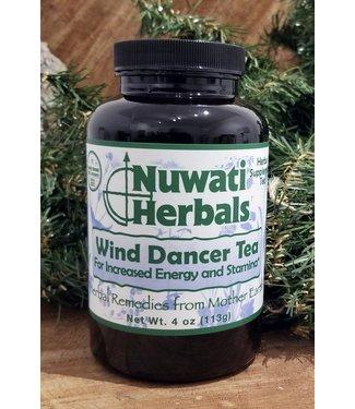 Herbal Blends Nuwati Wind Dancer Tea