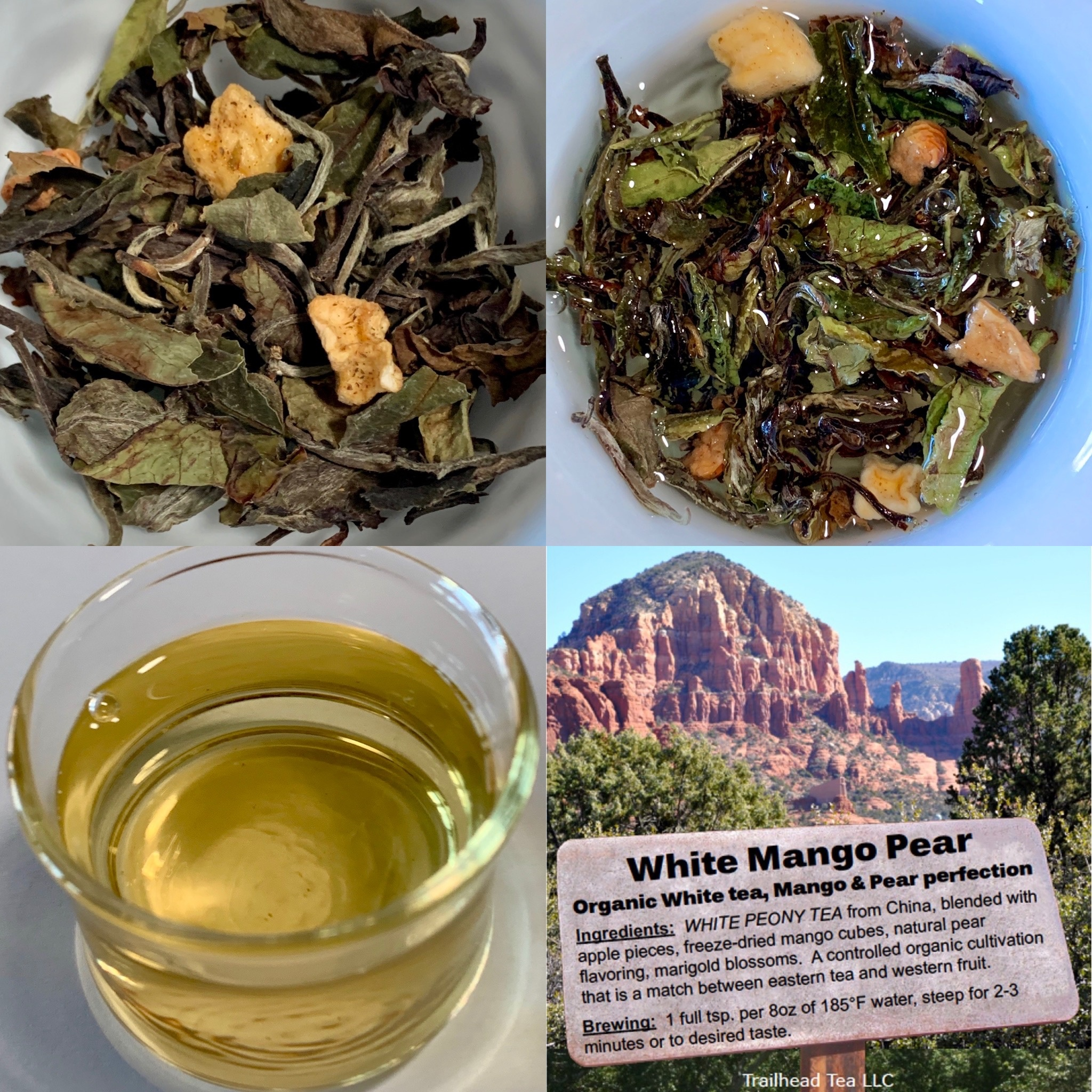 Understanding More About White Tea