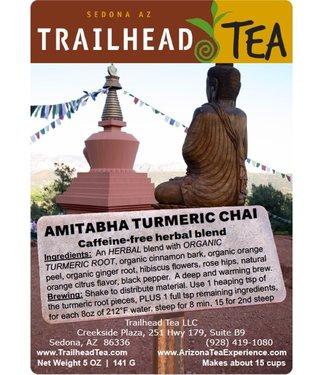 Amitabha Turmeric Chai