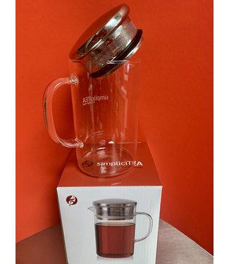 Teaware SimpliciTEA Teapot 12oz