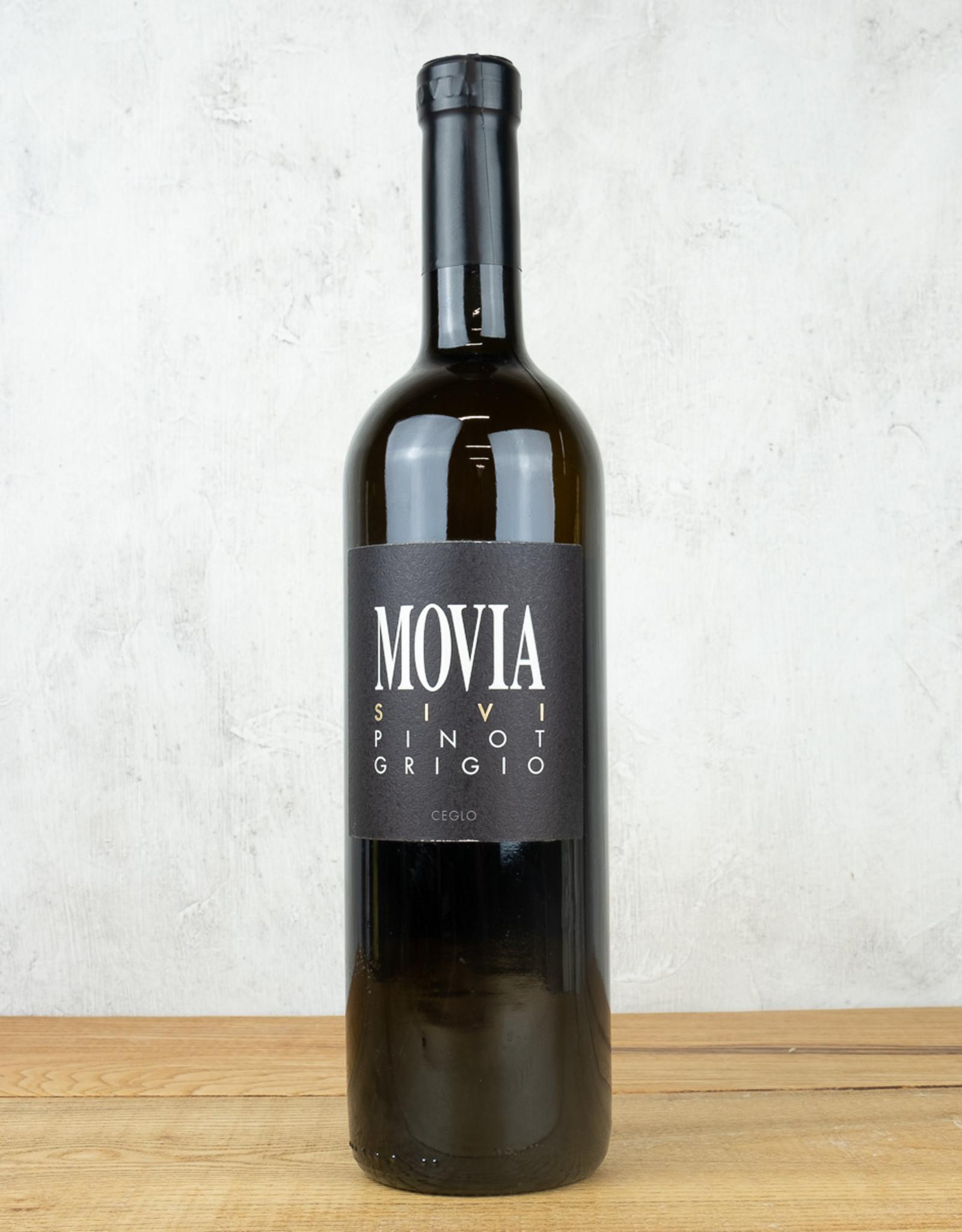 Movia Sivi Pinot Grigio
