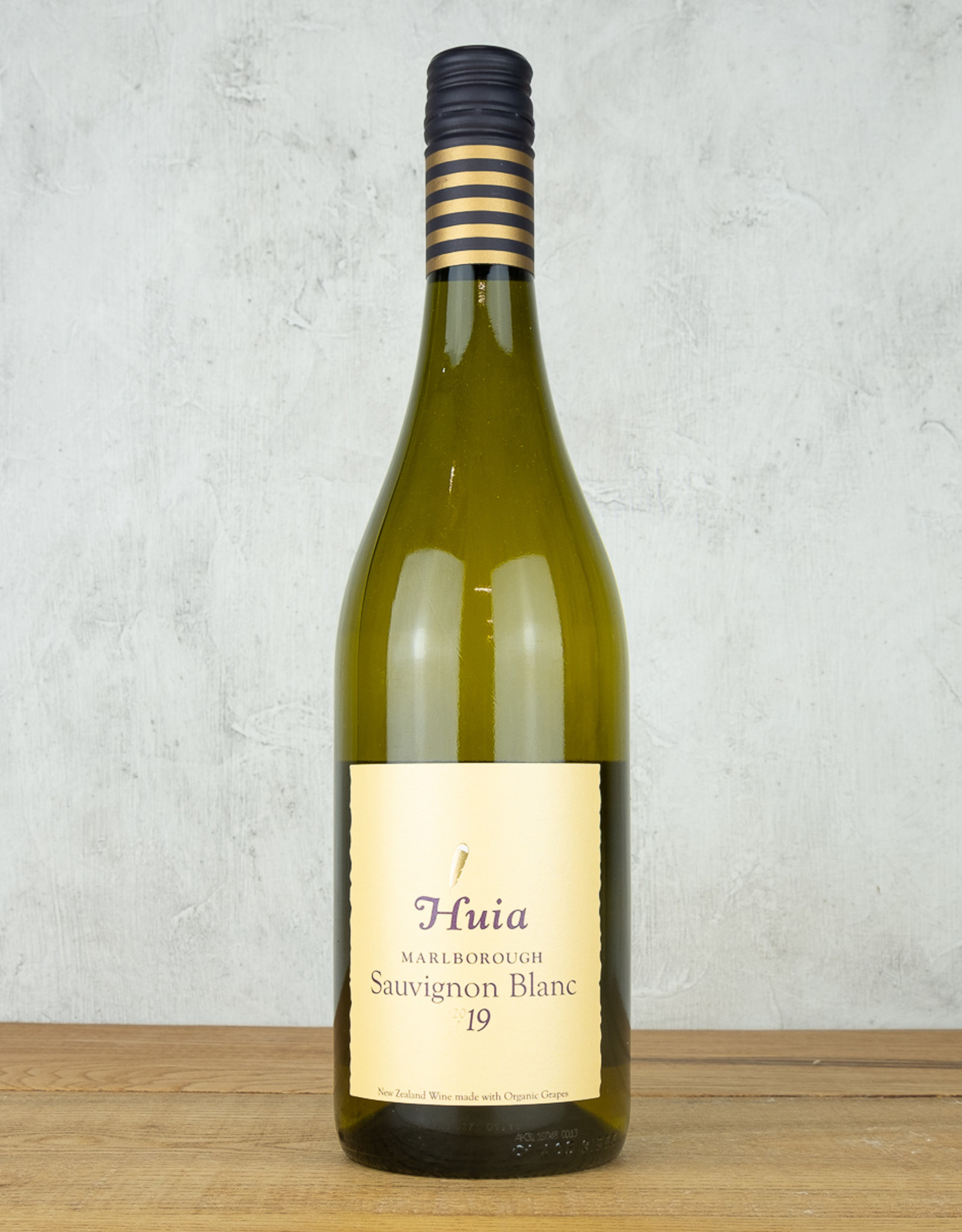 Huia  Sauvignon Blanc