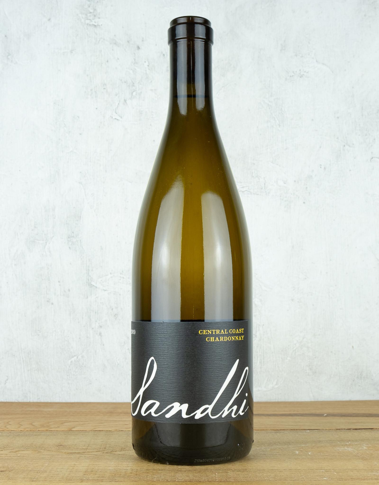 Sandhi Chardonnay Santa Barbara County