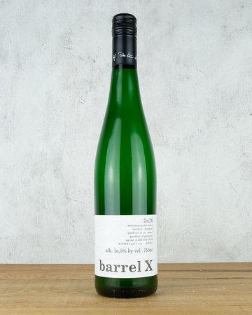 Peter Lauer Riesling Barrel X