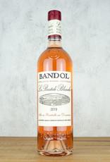 La Bastide Blanche Bandol Rose