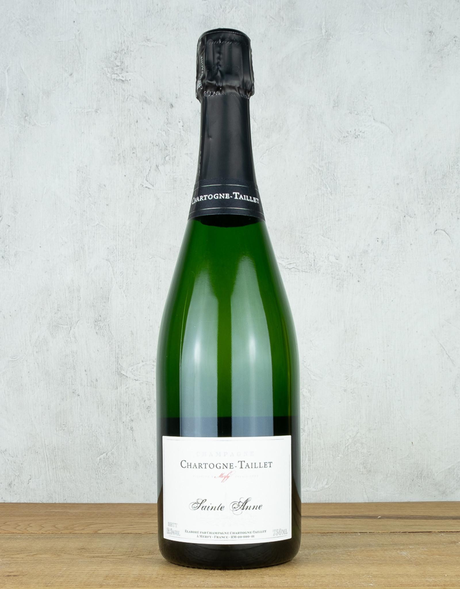 Champagne Chartogne Taillet Cuvee Sainte Anne