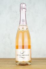 Louis de Grenelle Saumur Brut Rose Corail