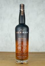 New Riff Bourbon Bottled in Bond