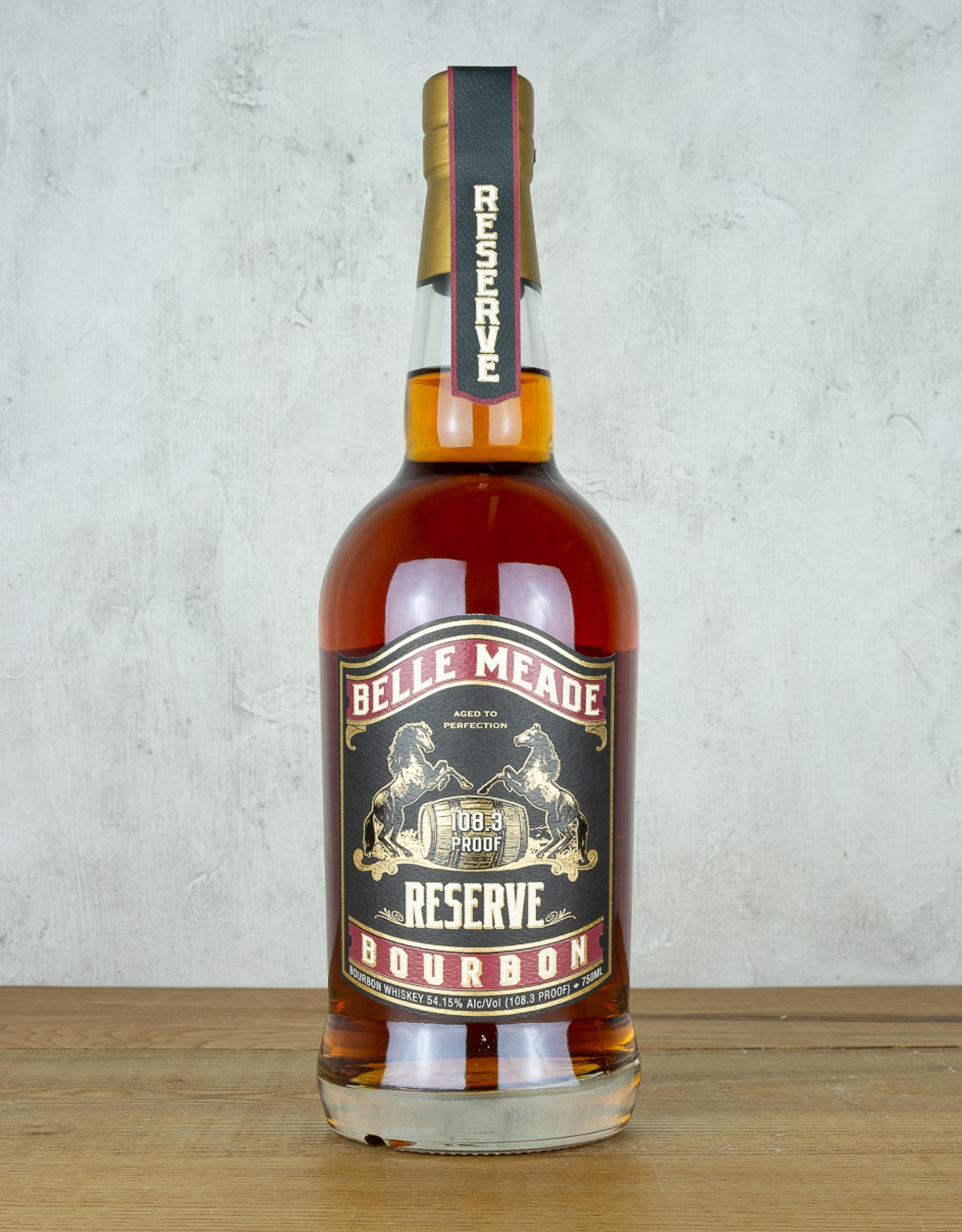 Belle Meade Bourbon Reserve