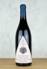 Au Bon Climat Santa Barbara Pinot Noir