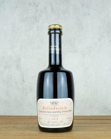 Glinavos Paleokerisio Semi-Sparkling Orange Wine