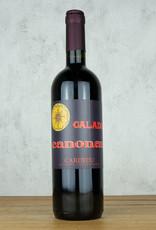 Cardedu Canonau di Sardegna Caladu