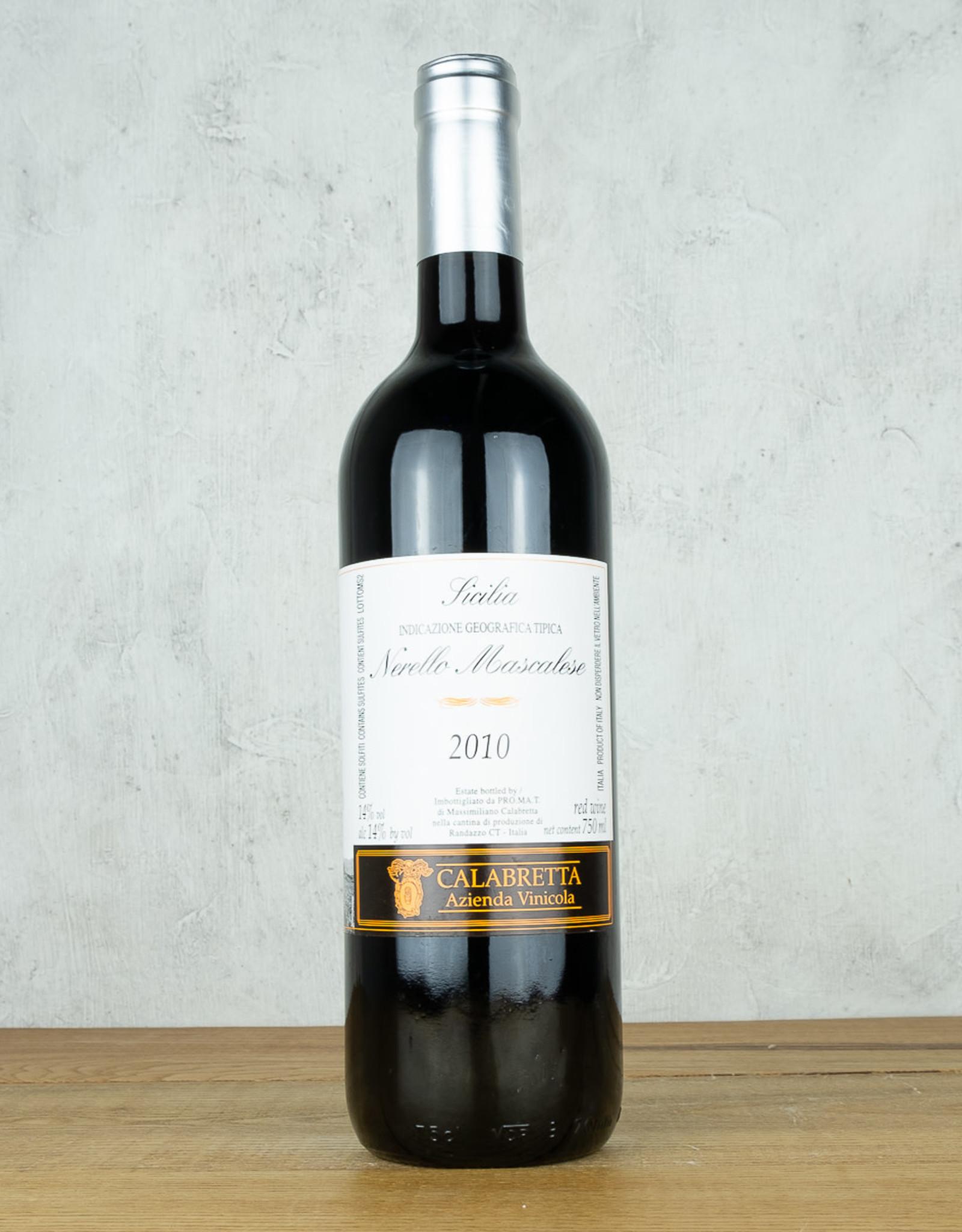 Calabretta Nerello Mascalese Vecchie Vigne
