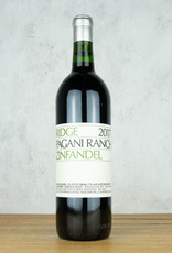 Ridge Pagani Ranch Zinfandel