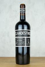 Laurent Family Clandestino Petit Verdot