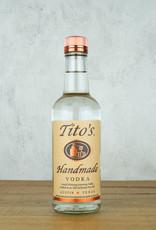Tito's Vodka 375ml
