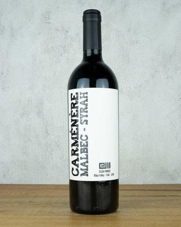 Elqui Wines Carmenere-Malbec-Syrah