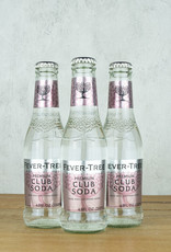 Fever Tree Club Soda 4pk