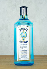 Bombay Sapphire London Dry Gin 1.75
