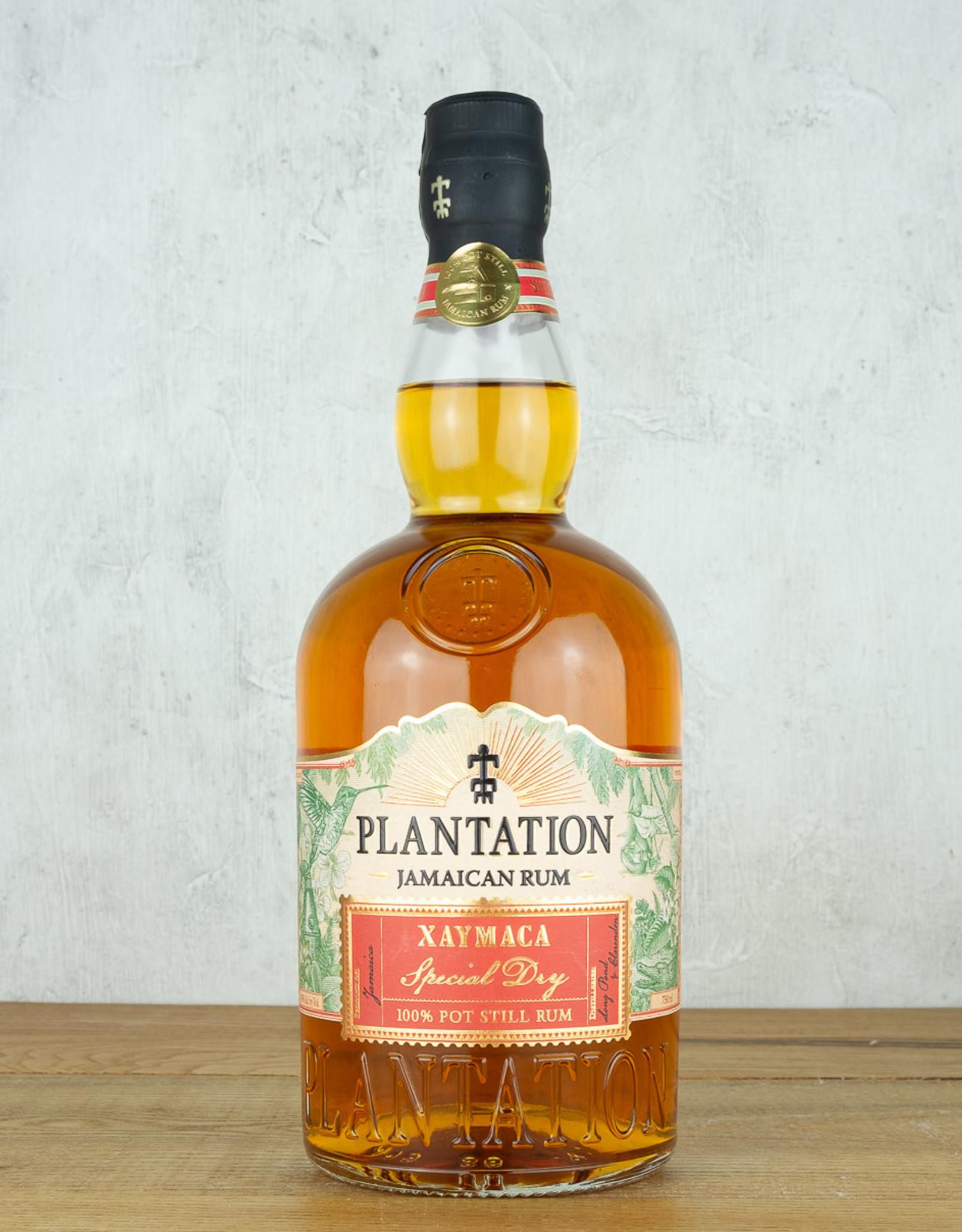 Plantation Rum Xaymaca Special Dry