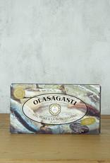 Olasagasti Anchovies a la Basque