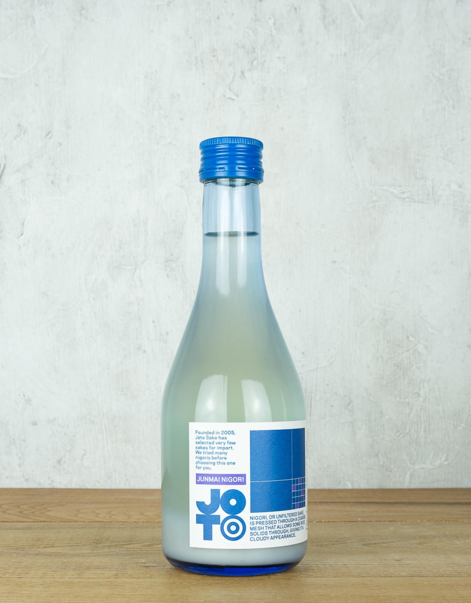 Joto Junmai Nigori Sake 300ml