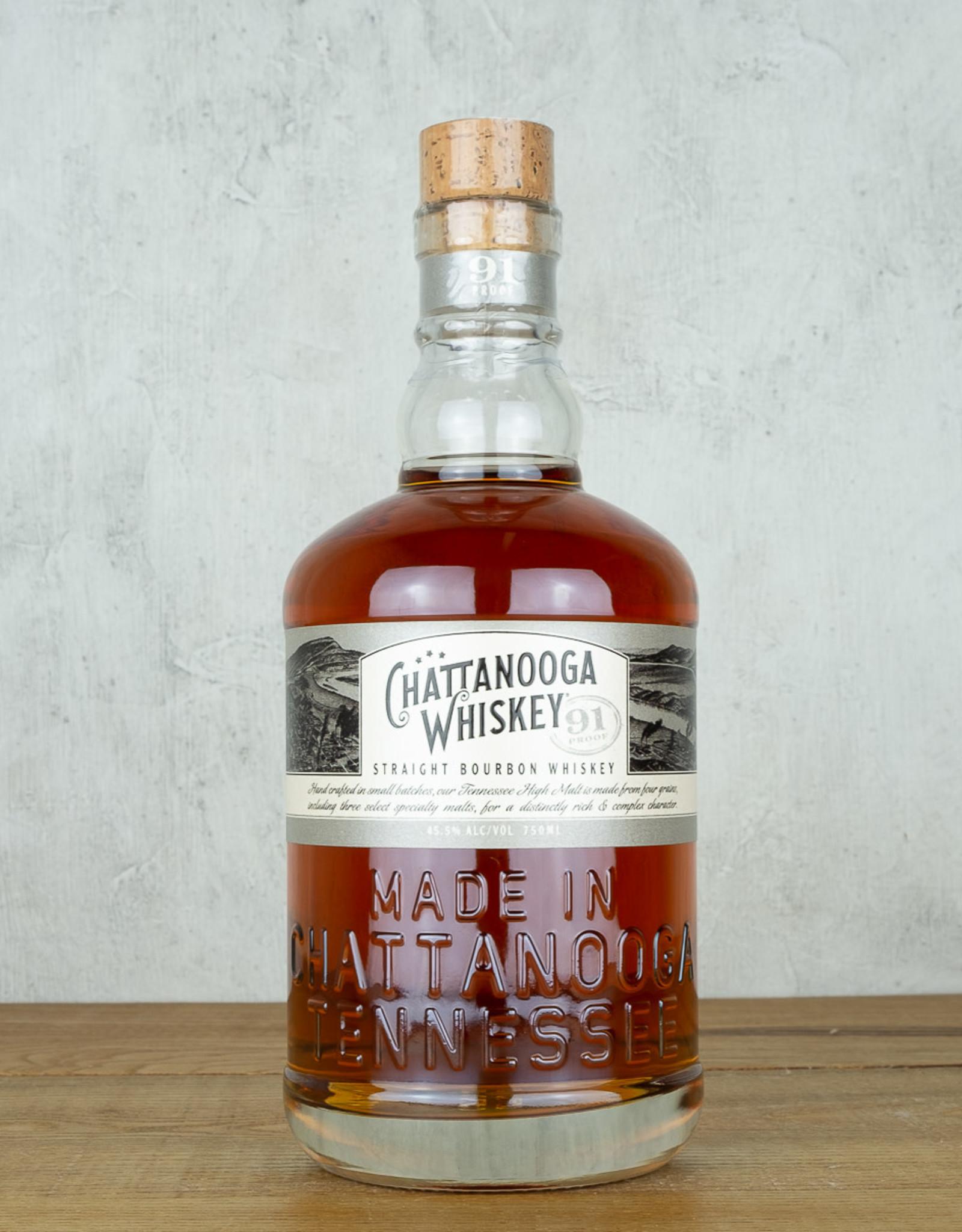 Chattanooga Whiskey 91