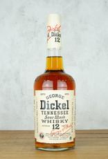 George Dickel 12