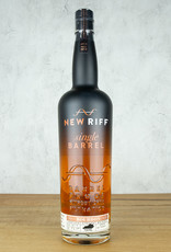 New Riff Single Barrel