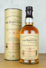 Balvenie 14Yr Caribbean Cask Single Malt