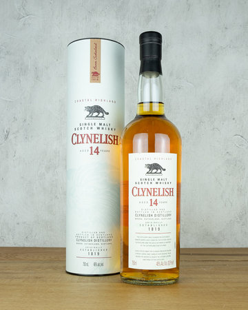 Clynelish Scotch