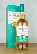 Glenlivet 12 Yr Single Malt