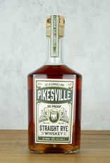 Pikesville Kentucky Straight Rye Whiskey