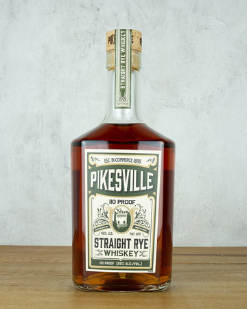Pikesville Kentucky Straight Rye Whiskey