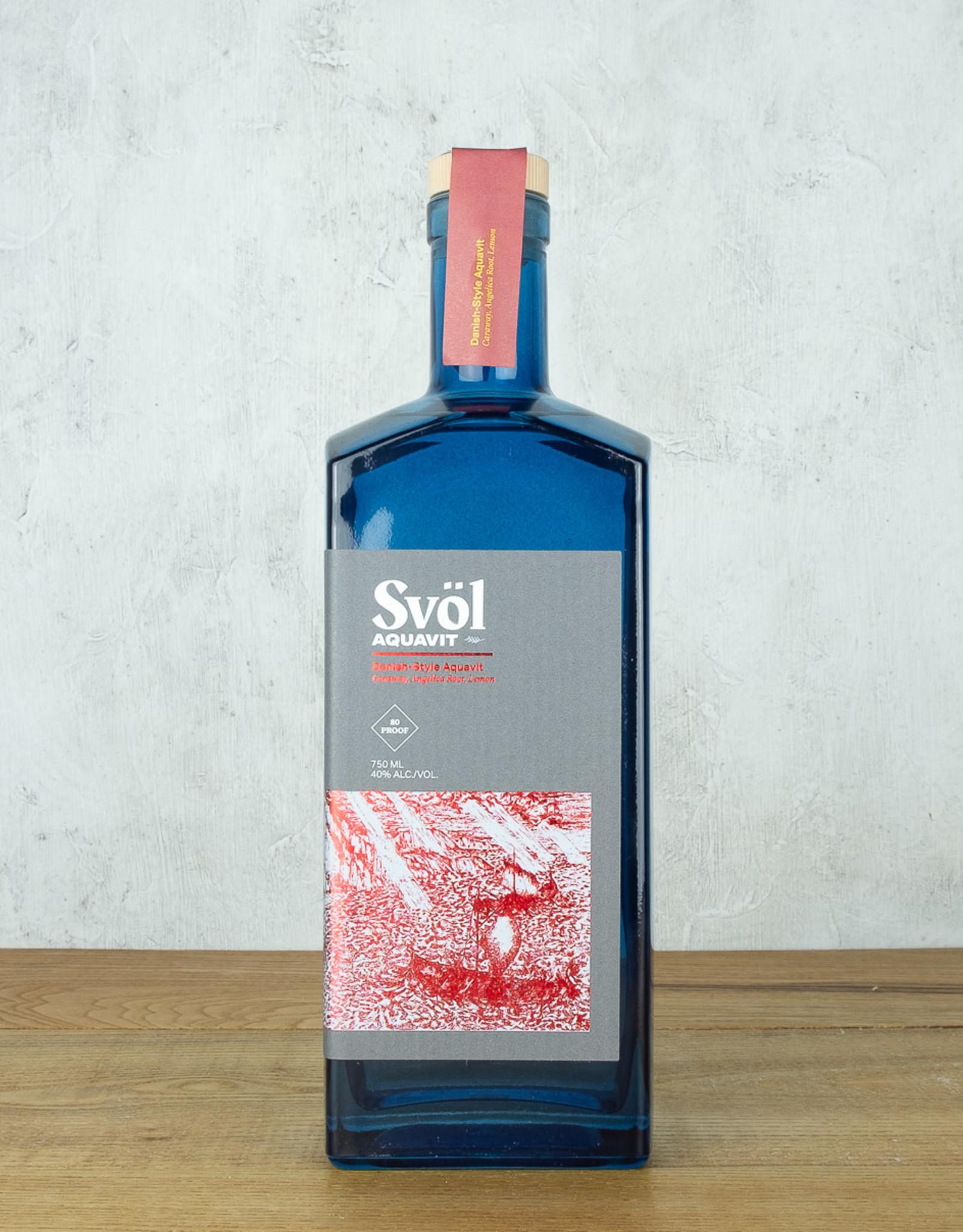 Svol Aquavit