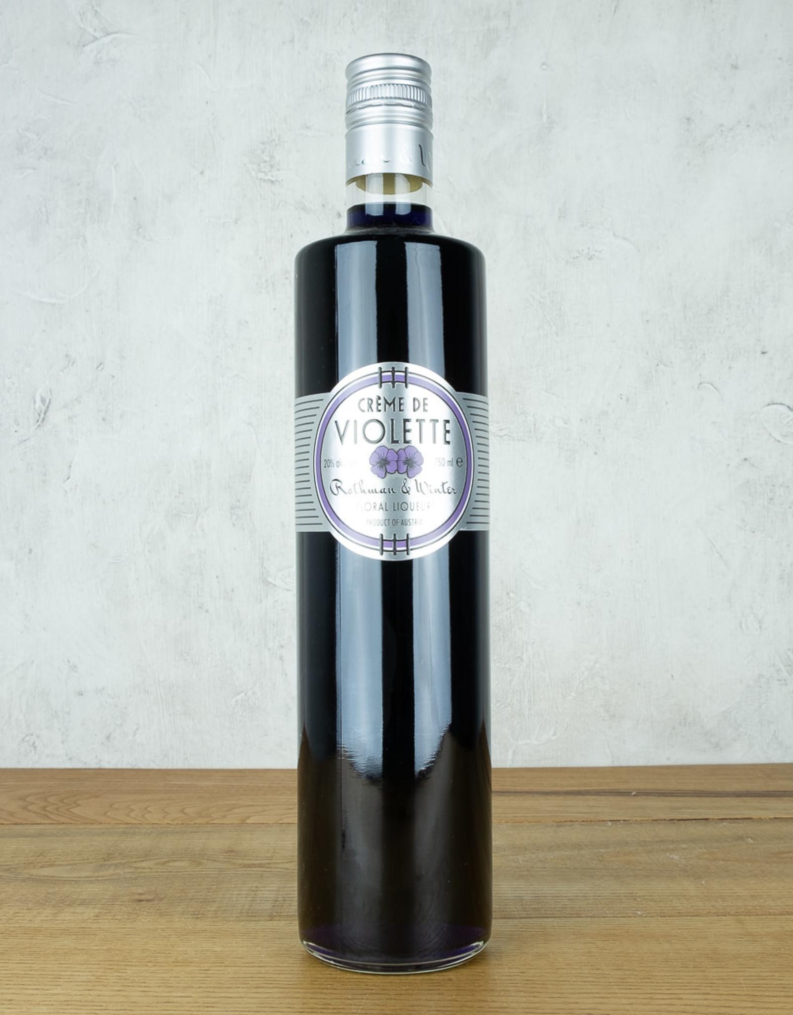 Rothman & Winter Creme de Violette