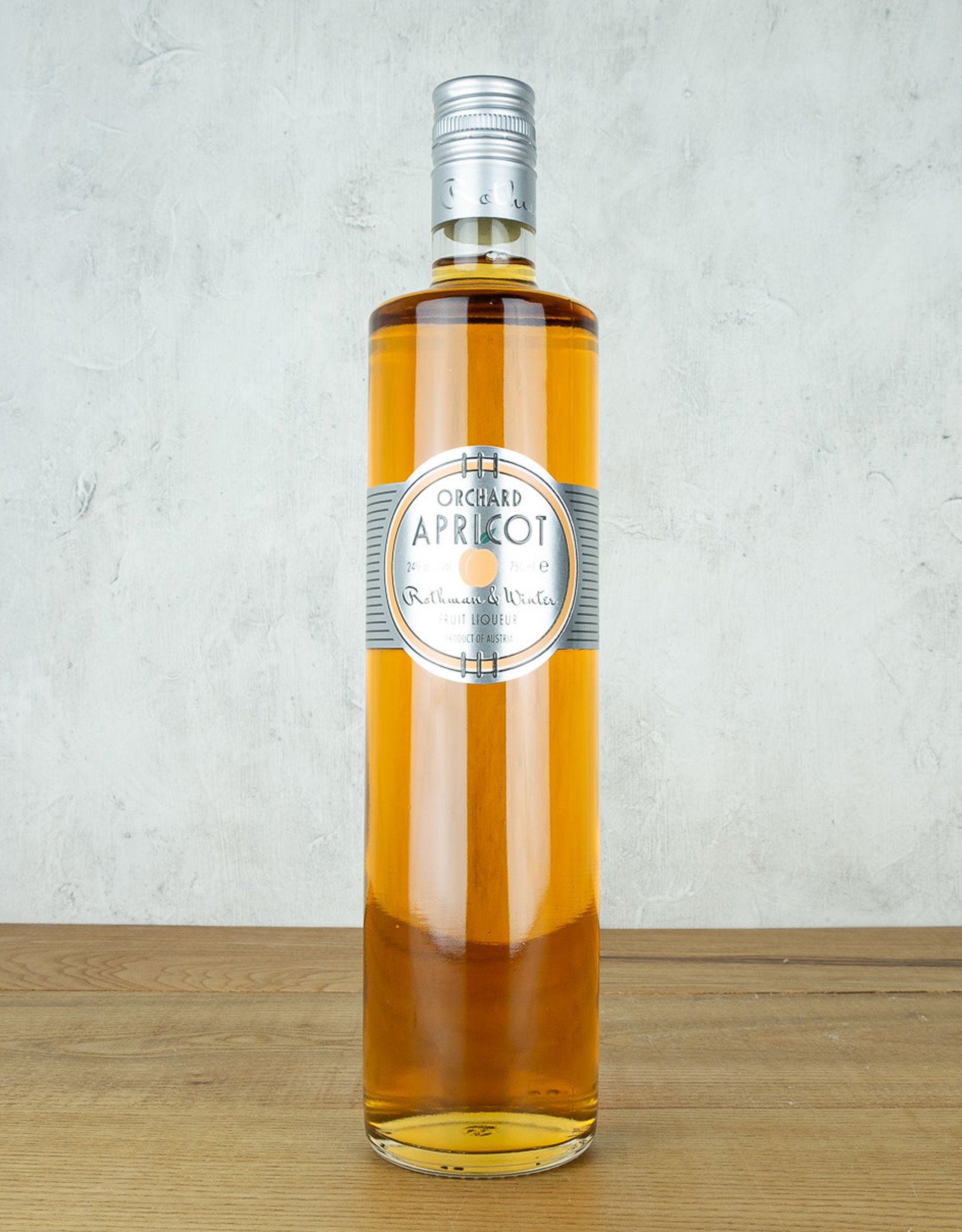 Rothman &Winter Orchard Apricot