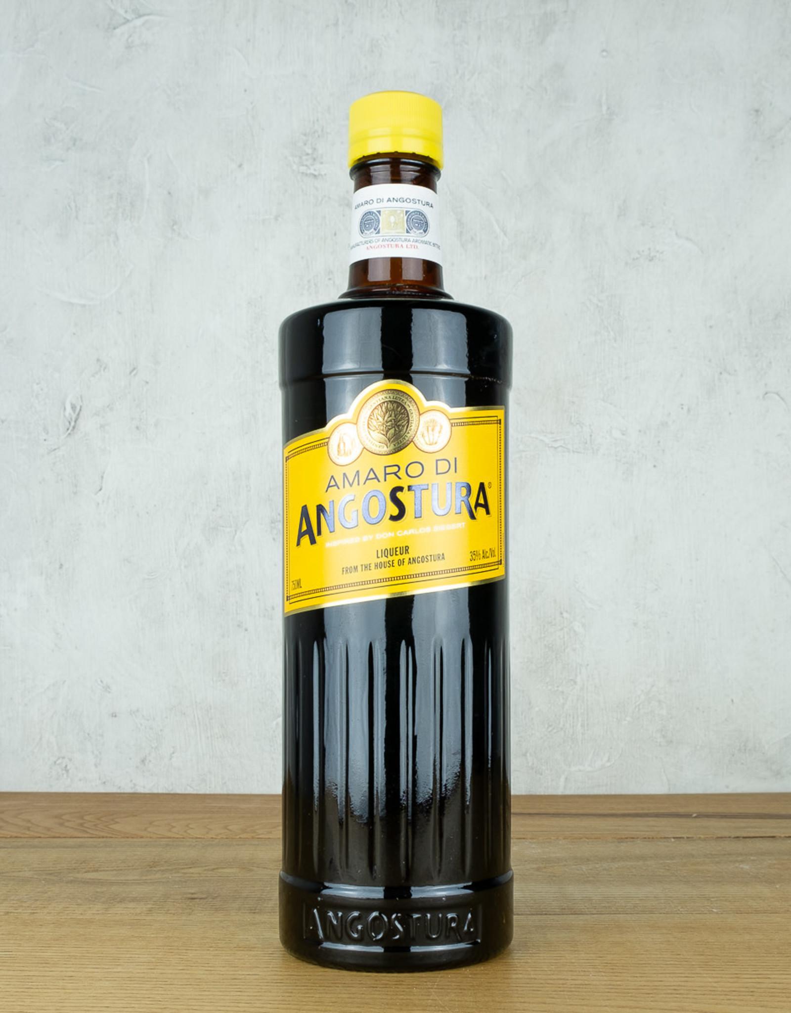 Amaro di Angostora
