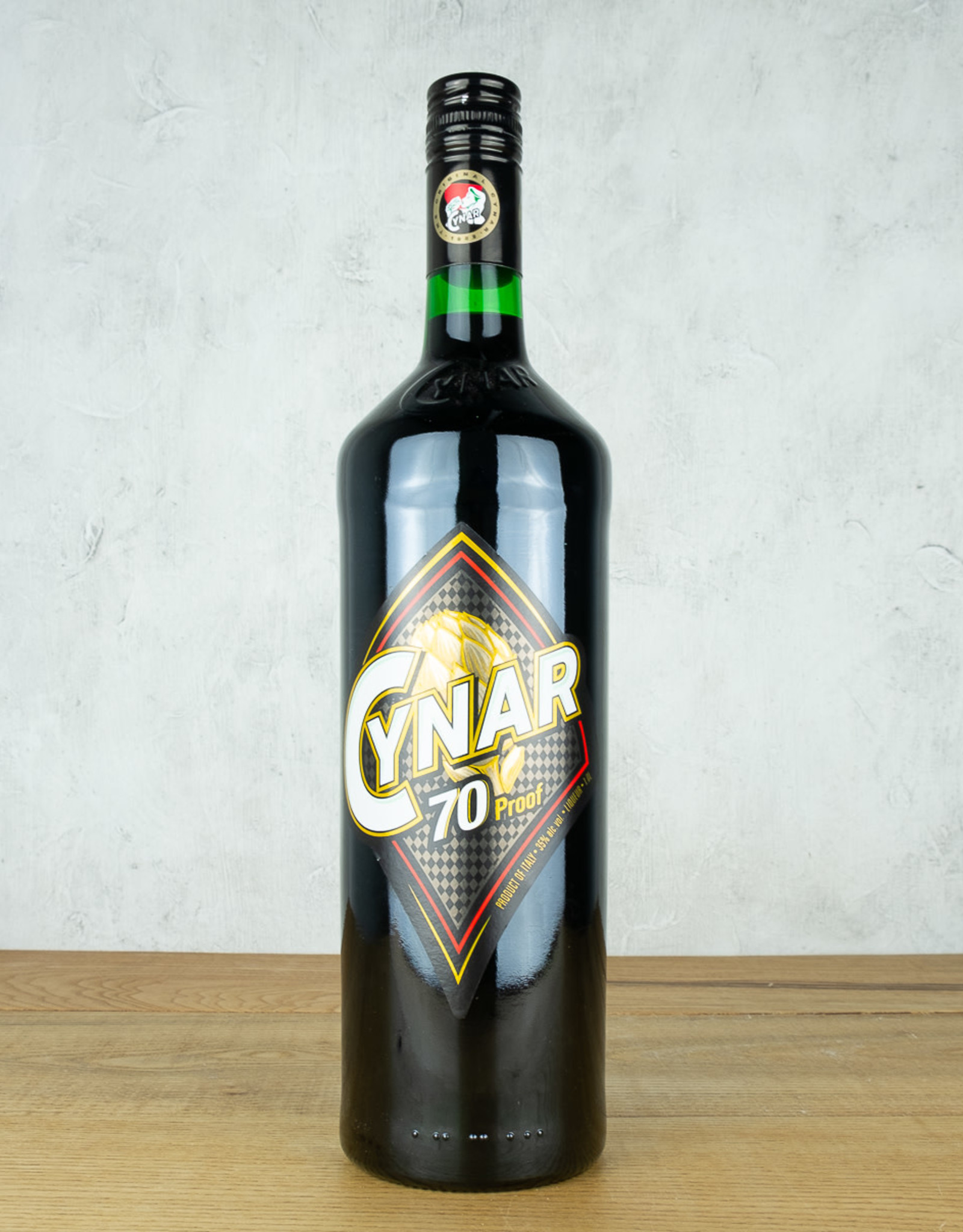Cynar 70 Proof