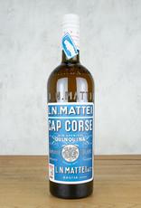 L.N. Mattei Cap Corse Quinquina Blanc