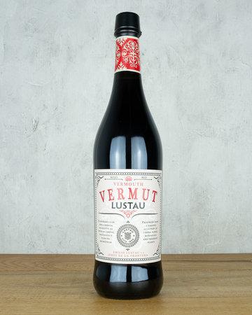 Lustau Vermouth Tinto