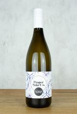 Proper Sake The Diplomat Junmai Sake